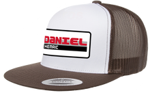Load image into Gallery viewer, Daniel Hemric Trucker Hat