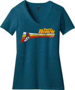 Daniel Hemric All-Star Tee (ladies)