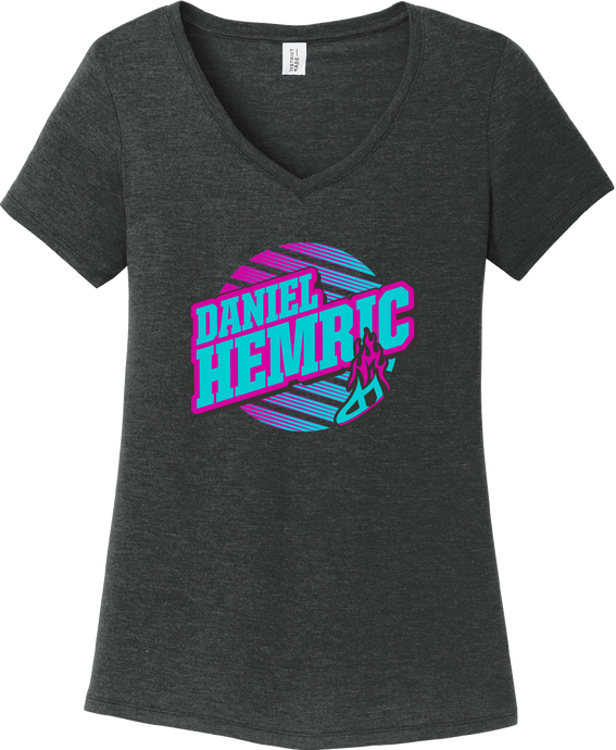 Daniel Hemric Gear Shifter Tee (ladies)