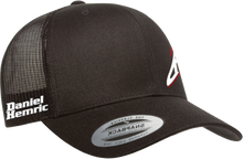 Load image into Gallery viewer, Daniel Hemric Hotshoe Snapback Hat (Black)