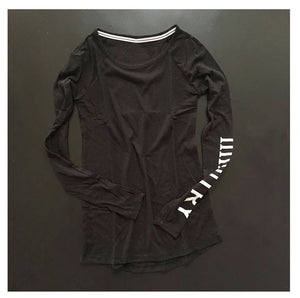 Breathable Woman's Shirt
