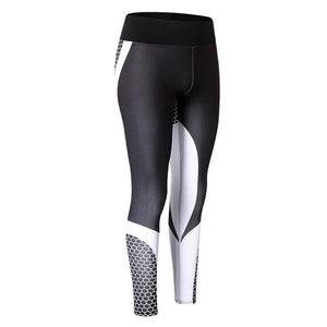 Fitness Plus Leggings
