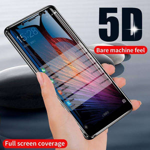 5D Tempered Glass Screen Protector Vulcan Mart