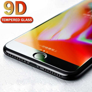 9D Protective Glass Screen Protector Vulcan Mart