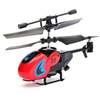 Mini Drone with Camera Vulcan Mart Red helicopter