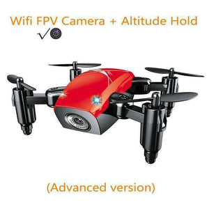 Mini Drone with Camera Vulcan Mart Wither helicopter
