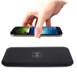 Portable Qi Wireless Charger Vulcan Mart