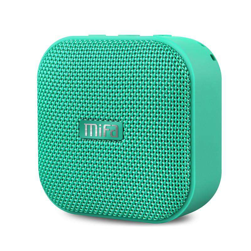 Waterproof Mini Portable Stereo Handfree Speaker