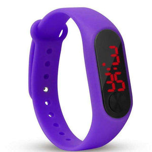 Superior Children's Digital Led Sport Watch