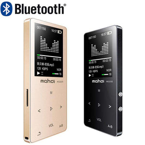 Wireless Bluetooth MP3 Player Recorder