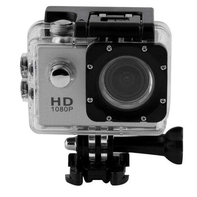 Waterproof Digital Video Camera