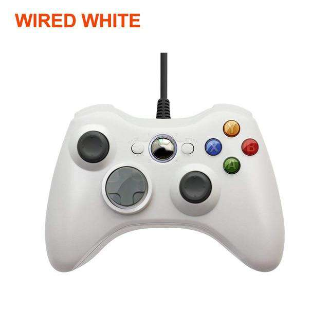 Wireless/Wired Controller For XBOX 360