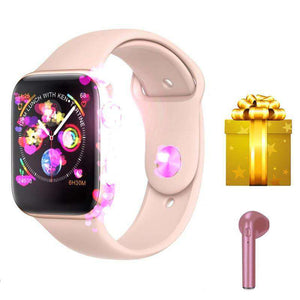 Smartwatch+Earphone Set
