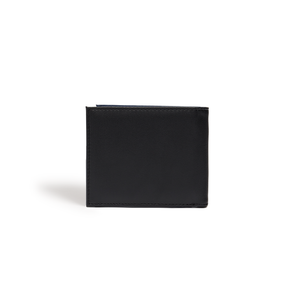 Strong Black Bifold Wallet