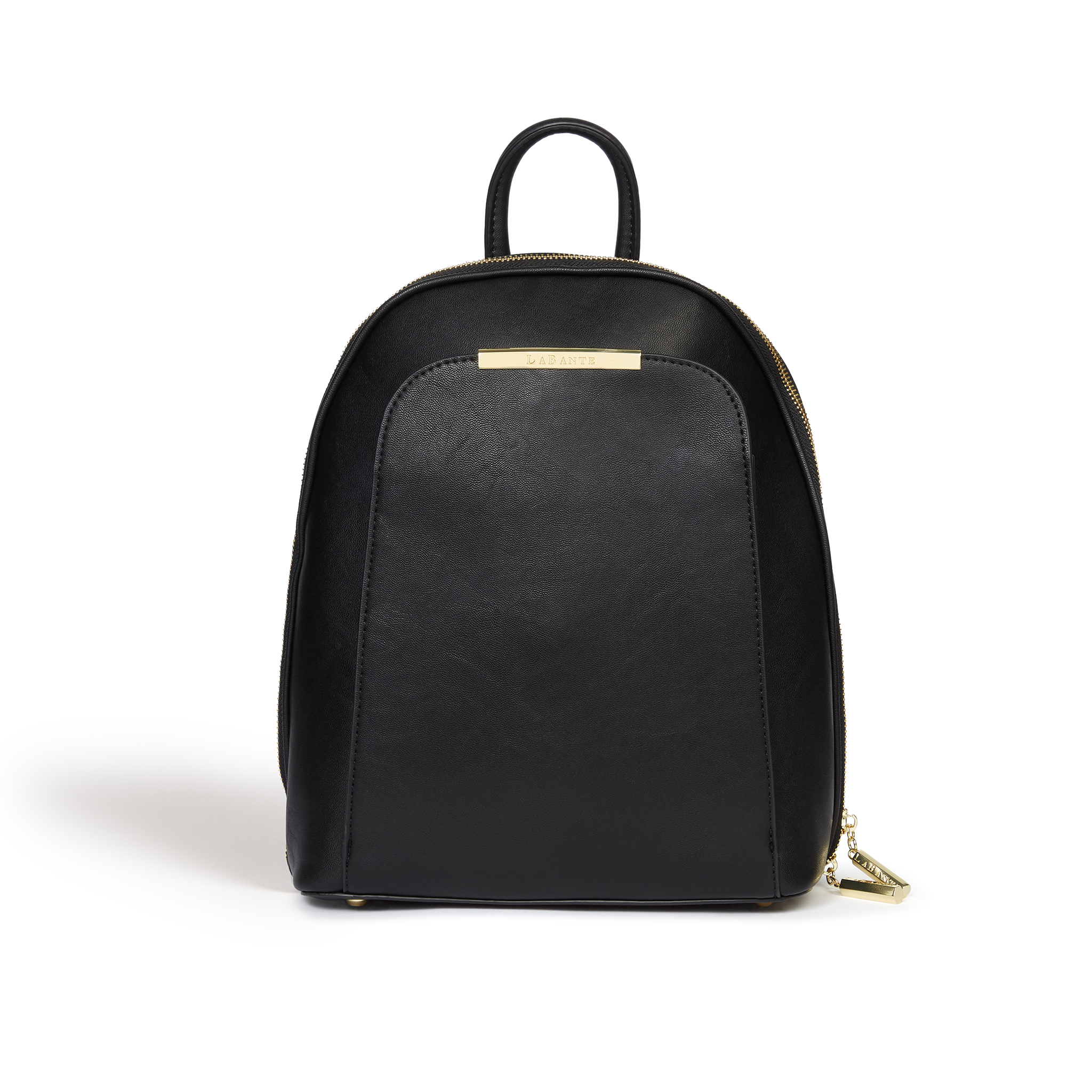 a5abb53d855 Sycamore Black Backpack | Vegan, sustainable & ethical bags ...