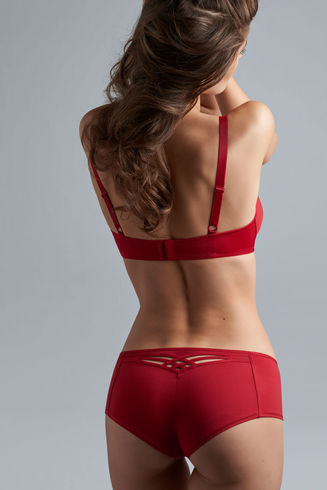 Marlies Dekkers Dame de Paris red