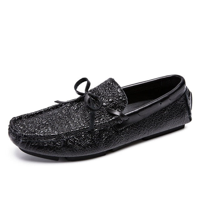 Youth Loafers