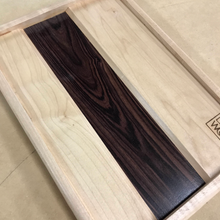 Load image into Gallery viewer, Maple X Rosewood