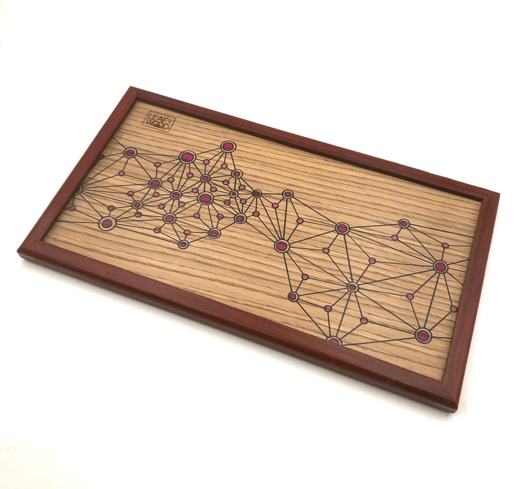 Connection Tray No.4