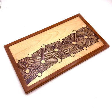 Connection Tray No. 12