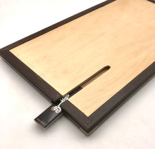 Load image into Gallery viewer, Connection Tray #10- Wenge x Maple