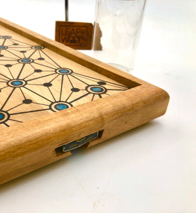 Connection Tray #3