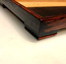 Load image into Gallery viewer, Cocobolo Rolling Tray