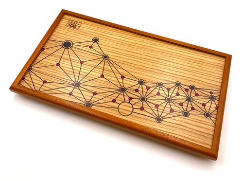 Connection Tray #1