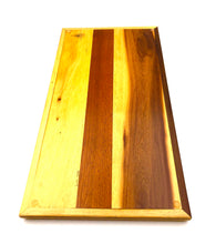 Load image into Gallery viewer, New classic Purple Heart sap wood x mahogany