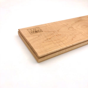 The Plank - Maple