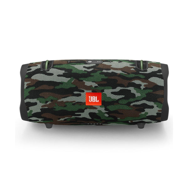 JBL Xtreme 2 Portable Wireless Bluetooth Speakers #color_camouflage