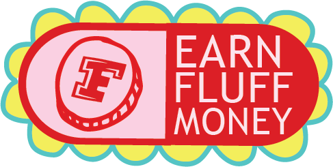Earn Store Credit FluffMoney