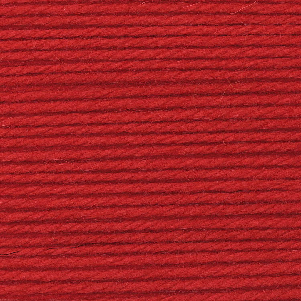 Soft Merino Aran 008 Red