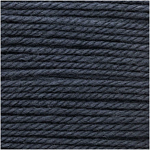 Soft Merino Aran 032 Dark Denim