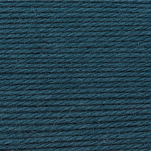 Soft Merino Aran 046 Dark Teal