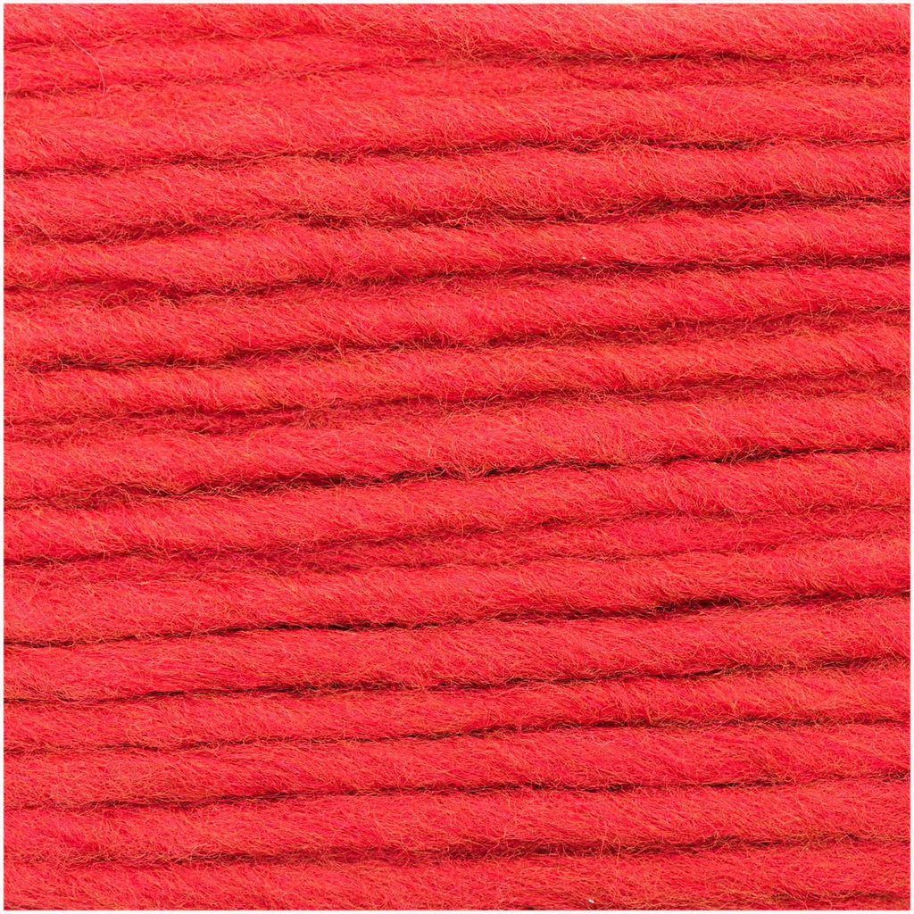 Rico Essentials Super - Super Chunky Yarn 031 Raspberry