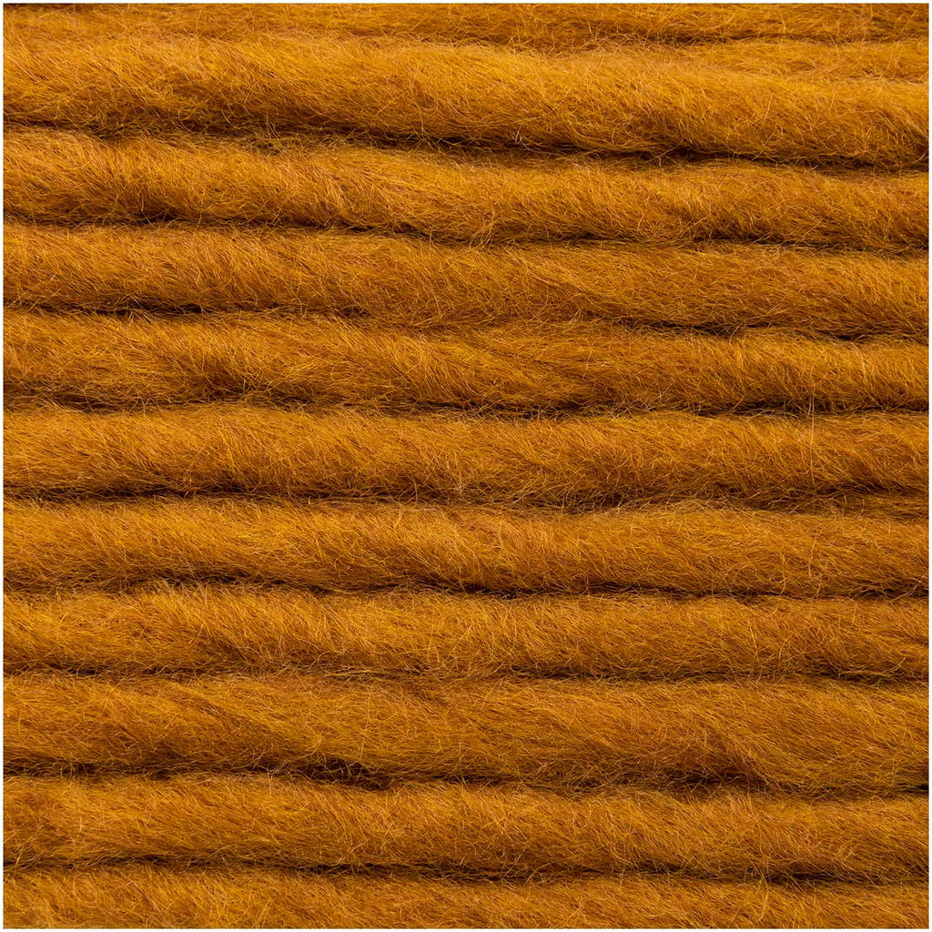 Rico Essentials Super - Super Chunky Yarn 036 Caramel