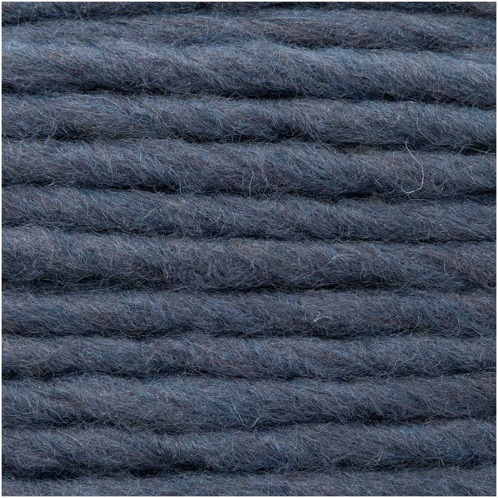 Rico Essentials Super - Super Chunky Yarn 038 Smokey Blue