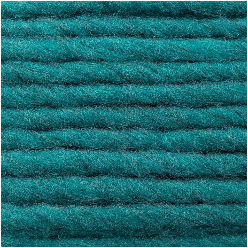 Rico Essentials Super - Super Chunky Yarn 039 Alga Green