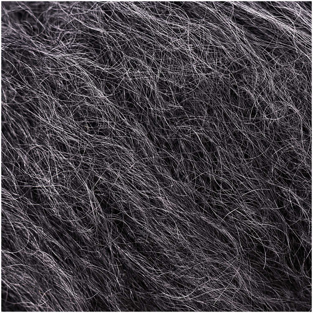 Super Kid Mohair Silk 25g Anthracite 032