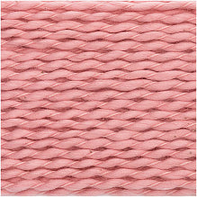 Rico So Cool & So Soft Cotton Chunky : 005 Pink