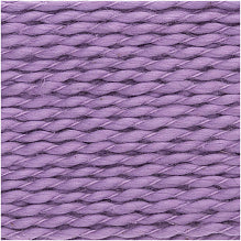 Rico So Cool & So Soft Cotton Chunky : 007 Lilac