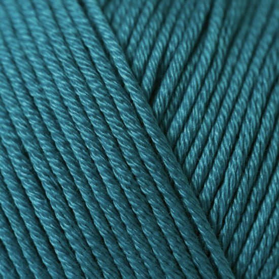 Rico Essentials Cotton DK Dark Teal 40