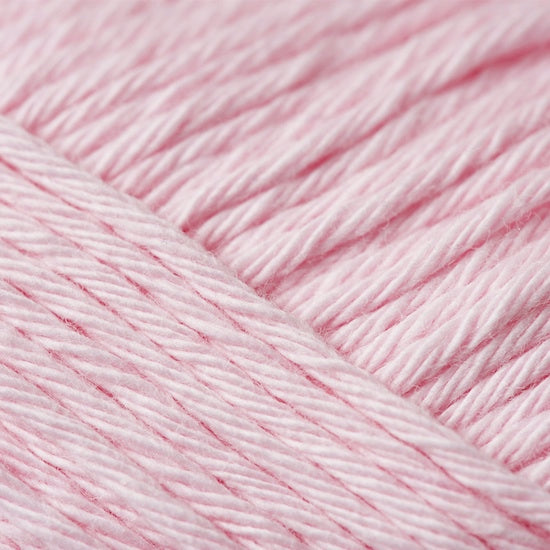 Rico Creative Cotton Aran Rose 00