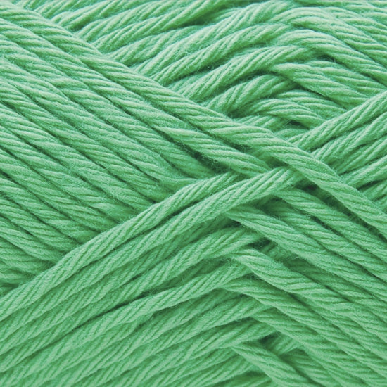 Rico Creative Cotton Aran Light Green 40