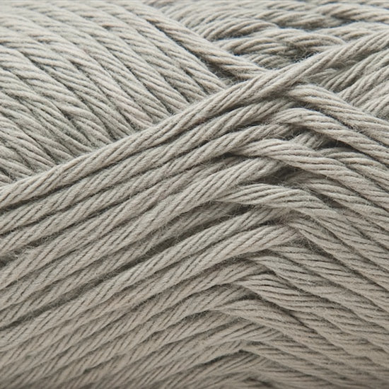 Rico Creative Cotton Aran Pearl Grey 52
