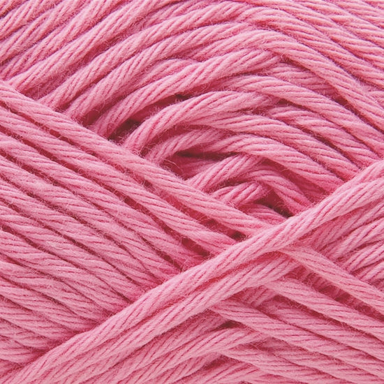 Rico Creative Cotton Aran Candy Pink 64