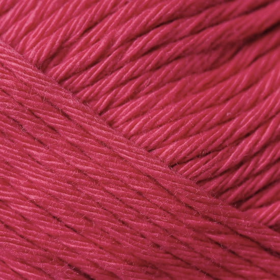 Rico Creative Cotton Aran Fuchsia 13