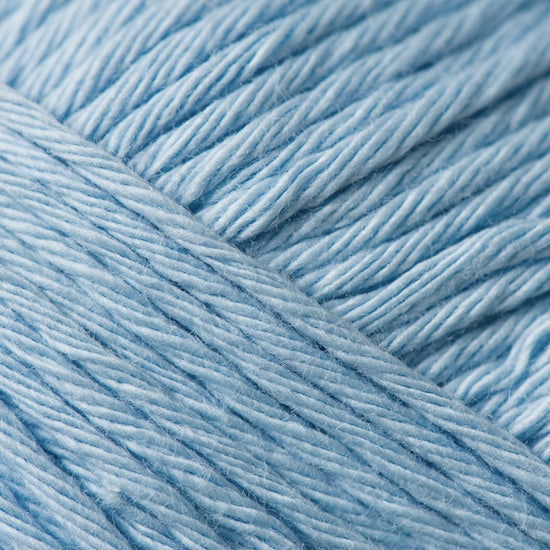 Rico Creative Cotton Aran Light Blue 32