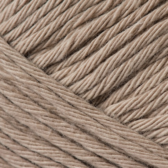 Rico Creative Cotton Aran Clay 51
